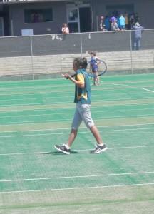 Tennis Tournament 2014
