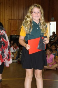 Dargaville Lions Award