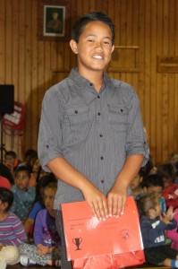 Maori Award