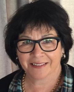 Mrs Glenys McEvoy